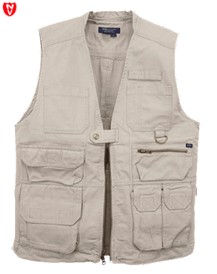 5.11 Tactical® Vest Khaki