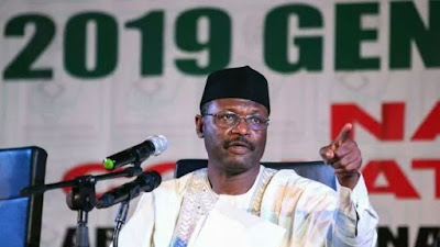 INEC To Conduct A Supplementary Elections