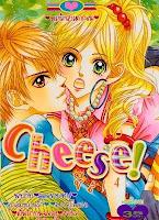 การ์ตูนสแกน Cheese เล่ม 4