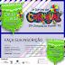 PAROQUIAL: Inscrições para o 1º Retiro de Carnaval da Paróquia de São Joaquim, já estão abertas