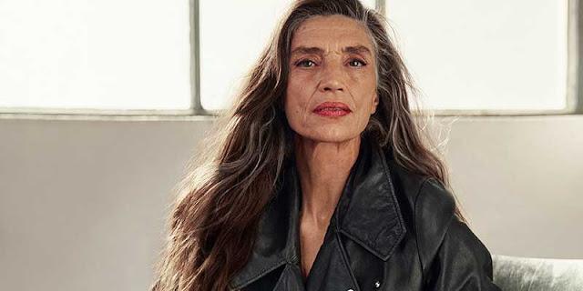 Ángela Molina, La Valla, Serie