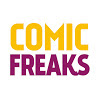 Comic Freaks!