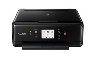 Canon PIXMA TS6010 Drivers Download