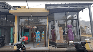 Boutique Cipta Toko Pakaian Lorok Pacitan