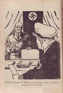 Novel Lama 1965 Nachoda Budiman di Kapal Maut