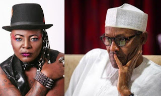 Nigerians tired of Buhari's 'jagbajantis' government – Charly Boy