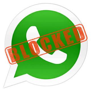 Whatsapp Engelleyen Kişiyi Görme