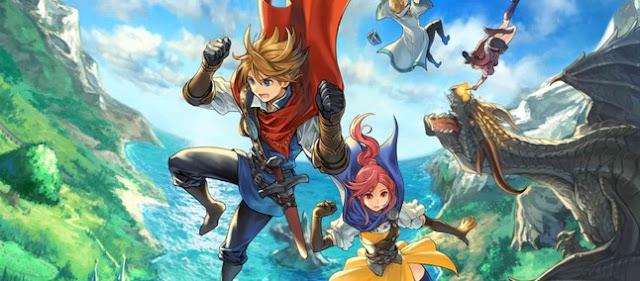 Franquia Disgaea ganha RPG com microtransações caras para Android e iOS no Japão