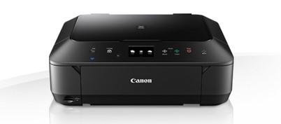 Canon PIXMA MG6650 Driver de impressora