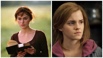 hermione e elizabeth amigas