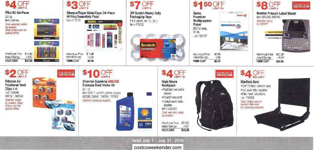 Costco photo center coupon code
