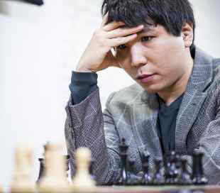Wesley So pointe seul en tête du National mixte avec 3,5 points sur 5
