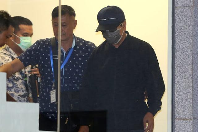 Uang Haram yang Diamankan dari OTT Rommy Ratusan Juta Rupiah
