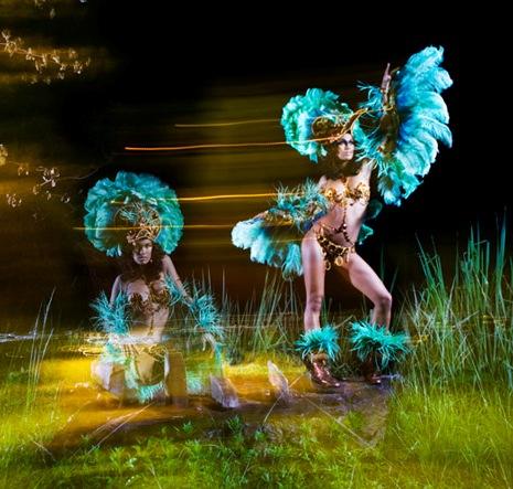 Trinidad Carnival Diary: Lime Dynamics Antigua Carnival 2011