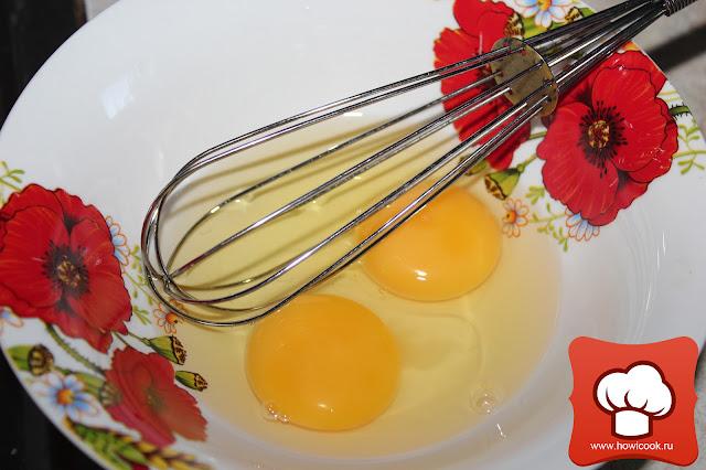 рецепт оладий на молоке с уксусом с пошаговыми фото