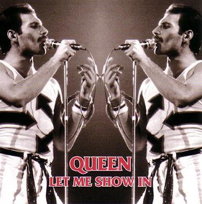 Queen - Milan (1984)