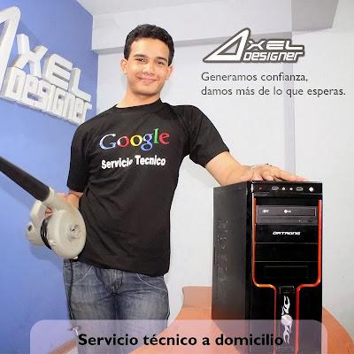 Servicio Tecnico de Computadoras en Chimbote