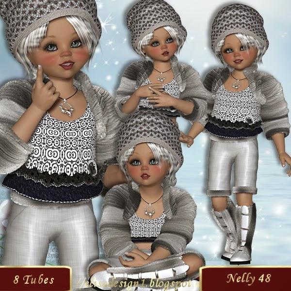 48 Nellie Farmhouse Sink Vanity: ElisaDesign: Nelly 48