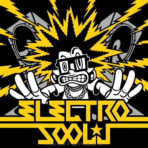Sool J – Electro SOOL J