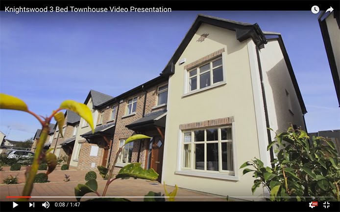 Knightswood 3 Bed Townhouse Video Presentation