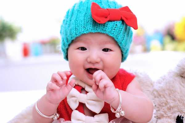 Dicas para cuidar da pele do bebê no inverno