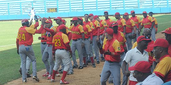 Resultado de imagen para Cocodrilos de Matanzas 57 Serie Nacional de Béisbol