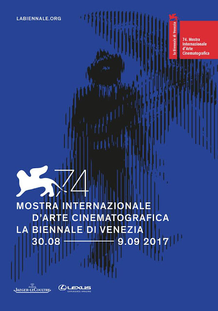 Venezia 2017 Poster