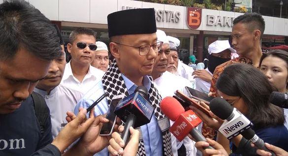 Pidato 'Tampang Boyolali' Prabowo Dibela PAN, Eddy Soeparno: Itu Realita