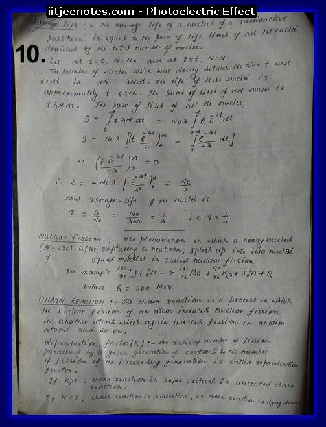 photoelectric effect class 12 cbse