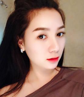 Hot girl Lin Lê kem xôi facebook diễn viên kem xôi mới xinhgai.biz
