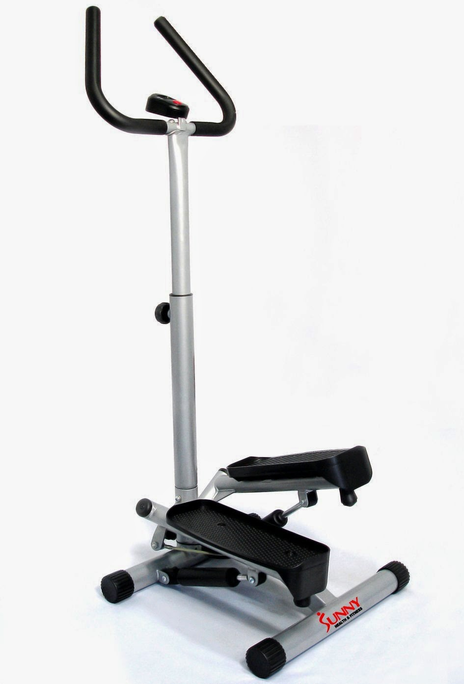 Health And Fitness Den Sunny Twister Stepper Review