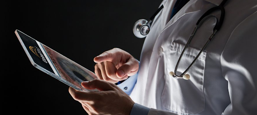 How Telemedicine is Changing Healthcare-GlobalMed