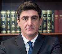 Αποτέλεσμα εικόνας για Στάθης Φουντουκίδης Πρόεδρος Δικηγορικού Συλλόγου Γιαννιτσών