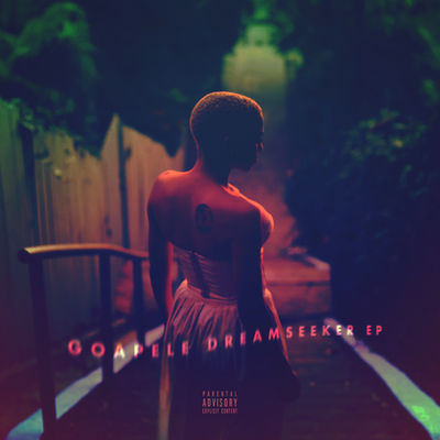 Goapele - Dreamseeker -  Album Download, Itunes Cover, Official Cover, Album CD Cover Art, Tracklist