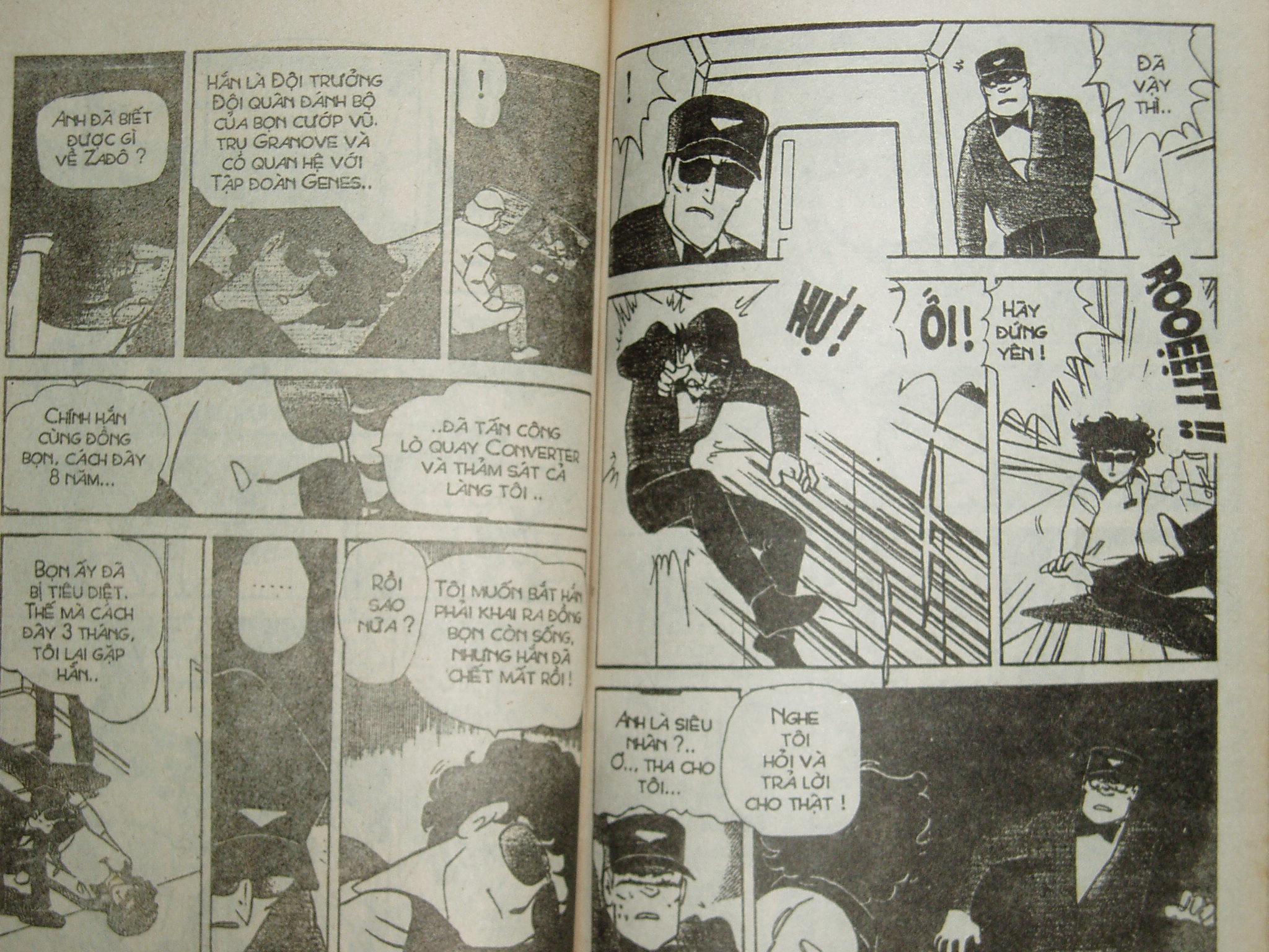 Siêu nhân Locke vol 14 trang 52