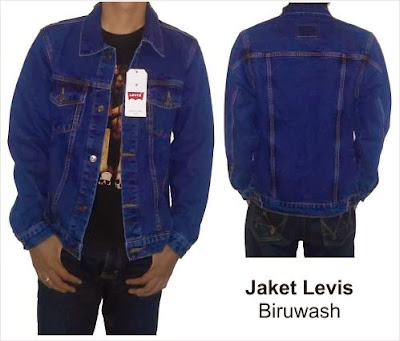 Jaket Levi's