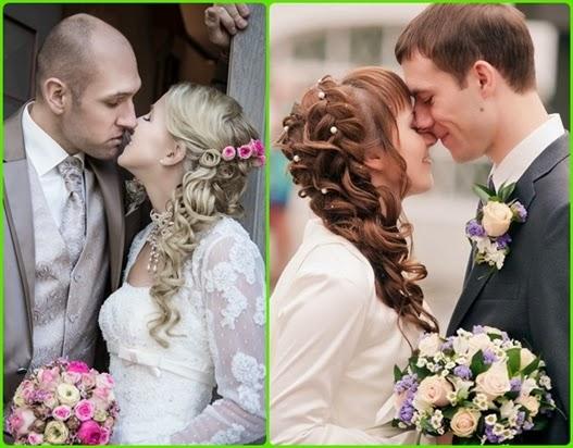 Brautfrisuren mittellange haare 2015
