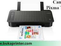 Review Kelebihan dan Kekurangan Printer Canon Pixma TS307 Serta Harganya di bulan Maret 2018