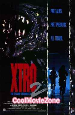Xtro II: The Second Encounter (1990)