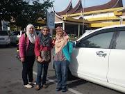 Pengalaman Bercuti di Bukittingi, Padang Indonesia