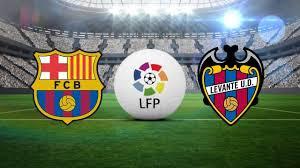 مشاهدة مباراة برشلونة وليفانتي بث مباشر 10-1-2019 كاس ملك اسبانيا