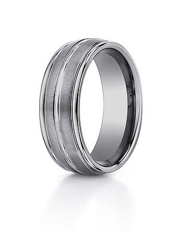 Male Tungsten Wedding Rings Design Wedding Rings