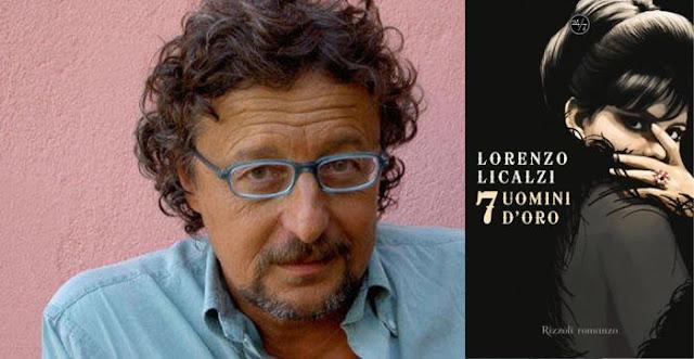 7-uomini-d-oro-Lorenzo-Licalzi-recensione