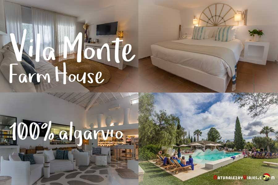 Vila Monte Farm House, Algarve