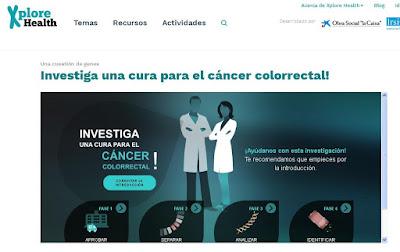 http://www.xplorehealth.eu/es/media/investiga-una-cura-para-el-cancer-colorrectal?utm_source=tiching&utm_medium=social-media&utm_campaign=xh-cast&utm_content=experimento