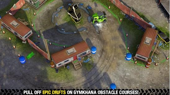 Reckless Racing 3 APK + OBB Download – Racingapk