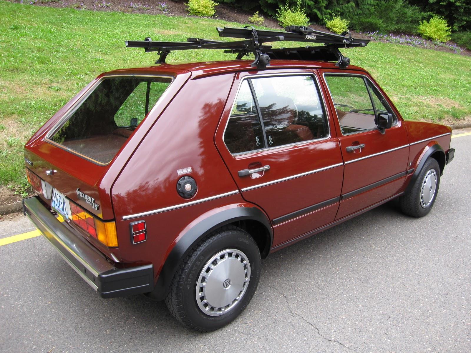 Volkswagen Rabbit Diesel For Auction on 1991 Vw Golf 1 8 Engine