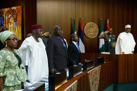 FEC approves N5.5bn to create 60,000 jobs