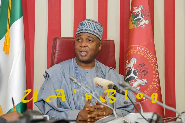 APC NWC queries Saraki over breach of article 21