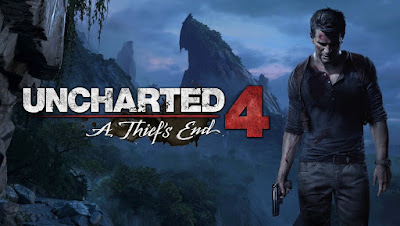 Uncharted 4 MOBILE APK + OBB for Android Free Download